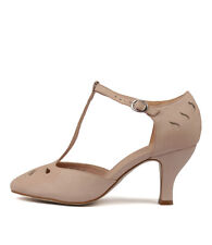 New I Love Billy Marie Blush Womens Shoes Dress Shoes Heeled