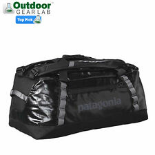 New - Patagonia 60 Litre Black Hole Packable Duffle Bag