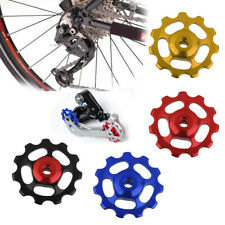 11T Bike MTB Mountain Road Bicycle Rear Derailleur Alloy Pulley Jockey Wheel New