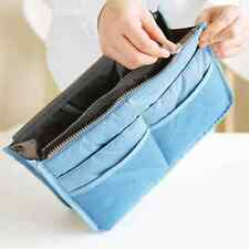 Women Travel Cosmetic Make up Toiletry Purse Hanging Beauty Organizer Wash Bags