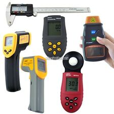 High Quality Digital Caliper/Luxmeter Photometer/Tachometer/Thermometer Hot N98B