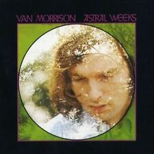 Astral Weeks - Morrison,Van LP
