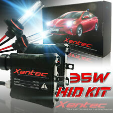 Xentec Slim Xenon HID Light Kit for Audi allroad Q3 Q5 Q7 RS4 RS5 RS6 RS7 S4 S5