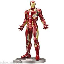 Kotobukiya AVENGERS: AGE OF ULTRON - Iron Man Mark 45 Artfx Statue Figure