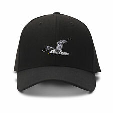 Sea Gull Embroidery Embroidered Adjustable Hat Baseball Cap
