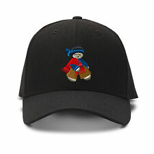 Native American Boy Embroidery Embroidered Adjustable Hat Baseball Cap