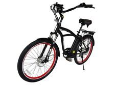X‑Treme Kona 36 Volt Beach Cruiser Lithium Electric Bicycle
