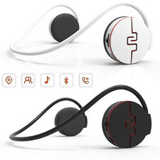 EAMEY Primo 3 Wireless Bluetooth Sport Pedometer Headset Stereo FM Headphone