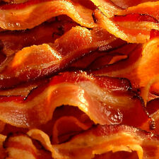 BACON Bath Body & Massage Oil EXTRA STRONG TRIPLE SCENTED