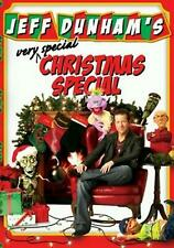 Jeff Dunham's Very Special Christmas Special - DVD-STANDARD Region 1 Brand New F