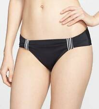 Freya 'Tootsie' Low Rise Bikini Bottoms (Black) XS