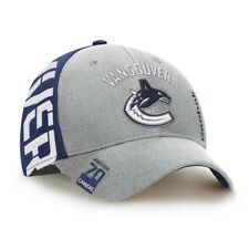 Vancouver Canucks NHL Center Ice Draft Cap