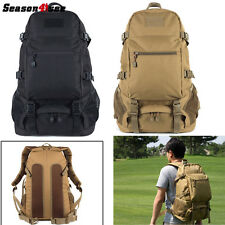 1PC 600D Tactical Outdoor Sports Hiking Camping Climbing Backpack Shoulder Bag