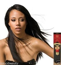 """MilkyWay Saga Gold Remy 100% Human Hair Weave - Remy Yaky 20"""", 24"""""""