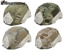 Hunting Airsoft Military Outdoor Tactical Helmet Cover for Fast Tactical Helmet