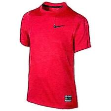 Nike Elite Shooter S/S Top - Boys' Primary Sch. Basketball Clothing (University