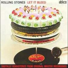 Let It Bleed - Rolling Stones New & Sealed LP Free Shipping