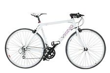 "28"" Fitness Bike Speed Bike Bicycle Road Bike 16 Speed Viking Trieste Damen"