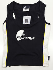 TOP Formula One 1 BMW Williams F1 NEW Montoya ladies US