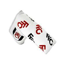 Fulham F.C. Golf Club Head Covers Official Merchandise