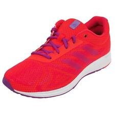 Chaussures running mode adidas Performance Mana bounce w fuschia Rouge 33193 - N