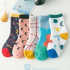 10Pairs Cotton New Born Baby Socks Socks Girls and Boys New
