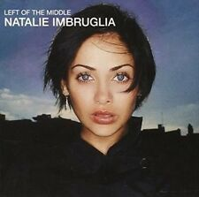 Left of the Middle - Natalie Imbruglia New & Sealed Compact Disc Free Shipping