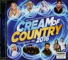 Cream of Country 2016 - V/A CD-JEWEL CASE