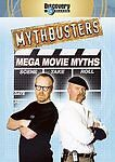 Mythbusters - Mega Movie Myths (DVD, 2007)