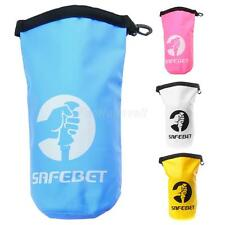 3.5L Waterproof Dry Bag Pouch Outdoor Camping Boating Fishing Rafting Kayaking