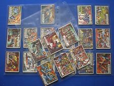 A&BC ' Civil War News '  Bubblegum Cards * Choose The One's You Need *  1965