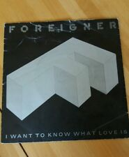 Foreigner - I want to know what love is 7