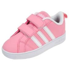 Chaussures mode ville Adidas neo Advantage baby rose Rose 33112 - Neuf