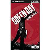 Green Day - Bullet in a Bible (Parental Advisory/Live Recording, 2005)