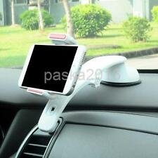 360 Degree Universal In Car Dashboard Cell Phone GPS Mount Holder Stand Black