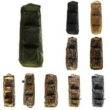 Camo Military Tactical Outdoor Shoulder Bag Camping Sports Handbag Messenger Bag