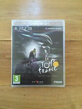 Brand New Le Tour de France 2013: 100th Edition for PS3 *Factory Sealed*