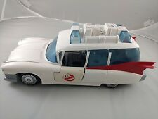Vintage 1984 The Real Ghostbusters Kenner Vehicle ECTO-1