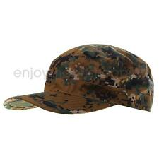 Outdoor Military Tactical Camping Hiking Hunting Climbing Men Hat