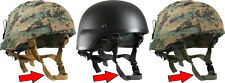 Tactical MICH Helmet Strap Military Replacement Helmet Chin Strap