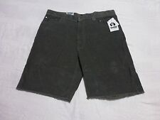 "Men's Mambo Australia Pewter Corduroy Shorts, Size 29 Inseam 10"", New $48"
