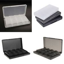 32 in 1 Plastic Game Card Case Holder Cartridge Box for Nintendo 3DS DSI LL/XL