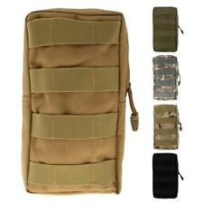 New Tactical MOLLE Medic Utility Pouch Military Accessory Bag