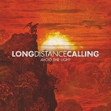 Avoid the Light - Long Distance Calling LP