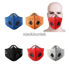 Anti-pollution City Cycling Face Mask Mouth-Muffle Outdoor Sports Protector