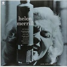 With Clifford Brown - Merrill,Helen New & Sealed LP Free Shipping