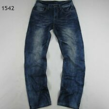 Mens  Premium Fashionable Denim Jeans in Assorted Styles.   Size: 30