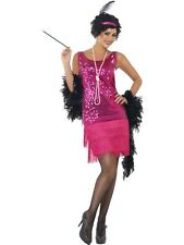 SALE Adult 1920s Funtime Charleston Flapper Ladies Fancy Dress Hen Party Costume