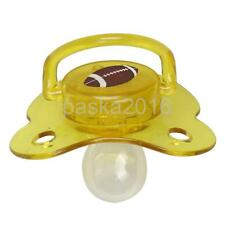Special Simple Baby Pacifier Novelty Infant Pacify Pacifier Gift