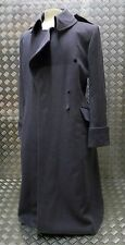 Genuine British Army RHQ Coldstream Guards Officers Greatcoat/Overcoat